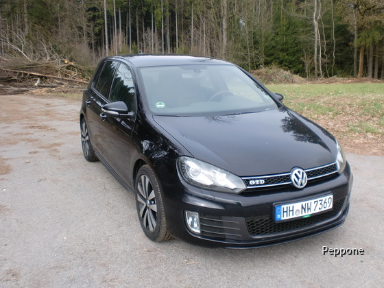 VW Golf GTD 013