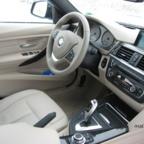 BMW 330dA Modern Line, SIXT