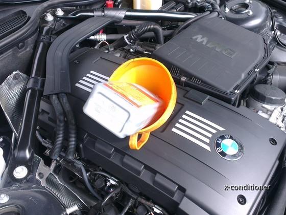 Motoröl_nachfüllung