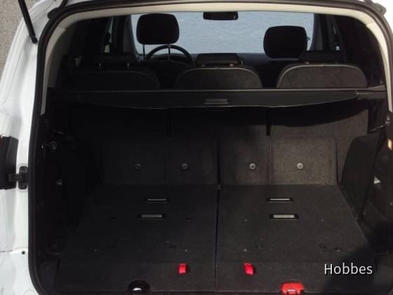 Ford S-MAX 2.0 TDCI | Avis Nürnberg