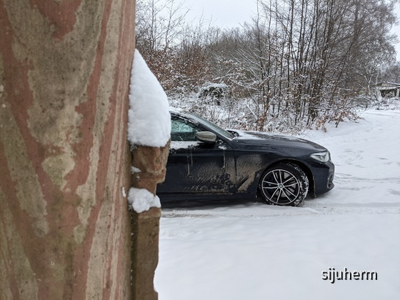 BMW M550i | Sixt