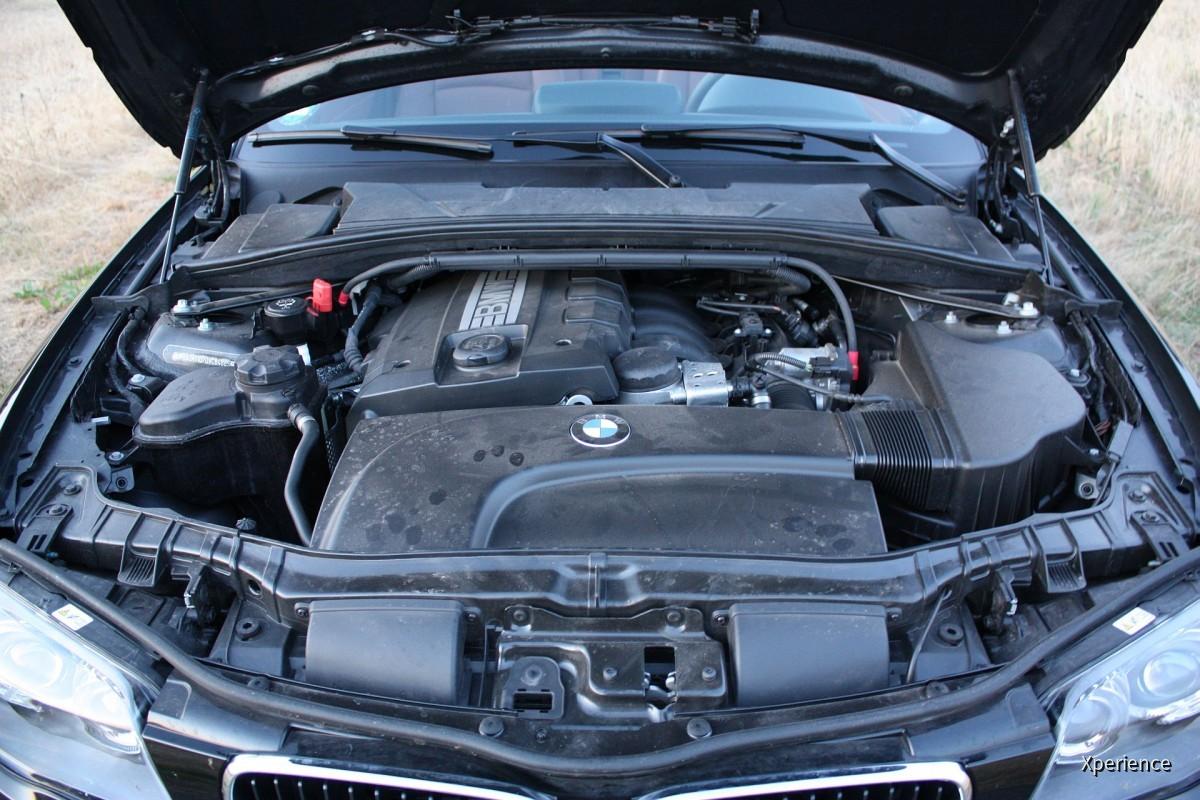 BMW 118iA Cabrio - Sixt Flughafen Dresden