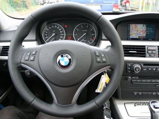 BMW 318i von Hertz