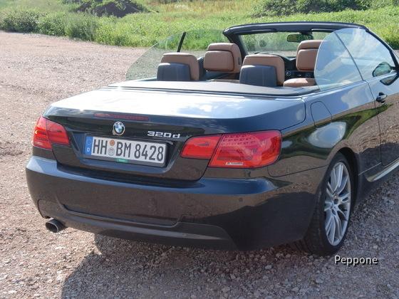 BMW 320 d Cabrio 006