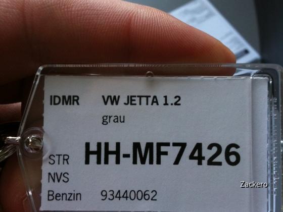 Jetta EC