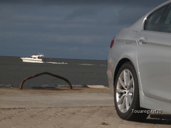 BMW 530xdA