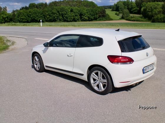 VW Scirocco 2.0 TDI 001