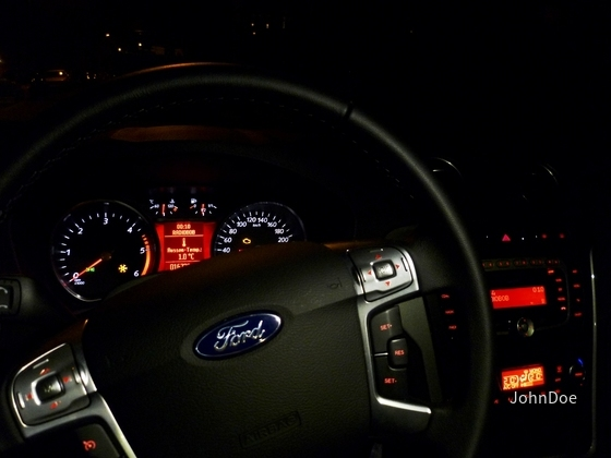 Ford Mondeo 1.6 TDCI | Sixt Wiesbaden