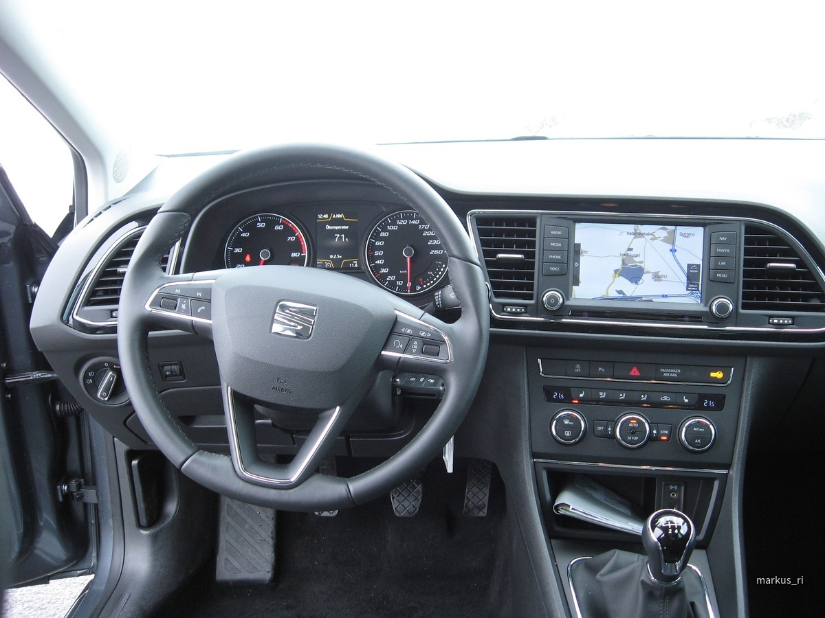 Seat Leon Style 1.4 TSI
