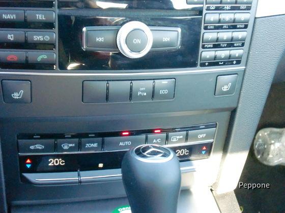 MB E 200 Coupe 007