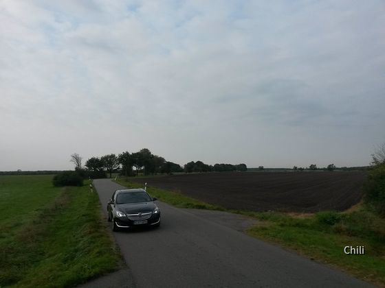 Opel Insignia ST 2.0 CDTi (11)