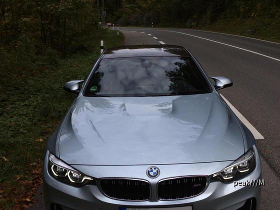 M4 von Europcar