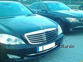 S600L und 750i