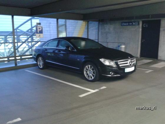 Mercedes CLS 350, Avis