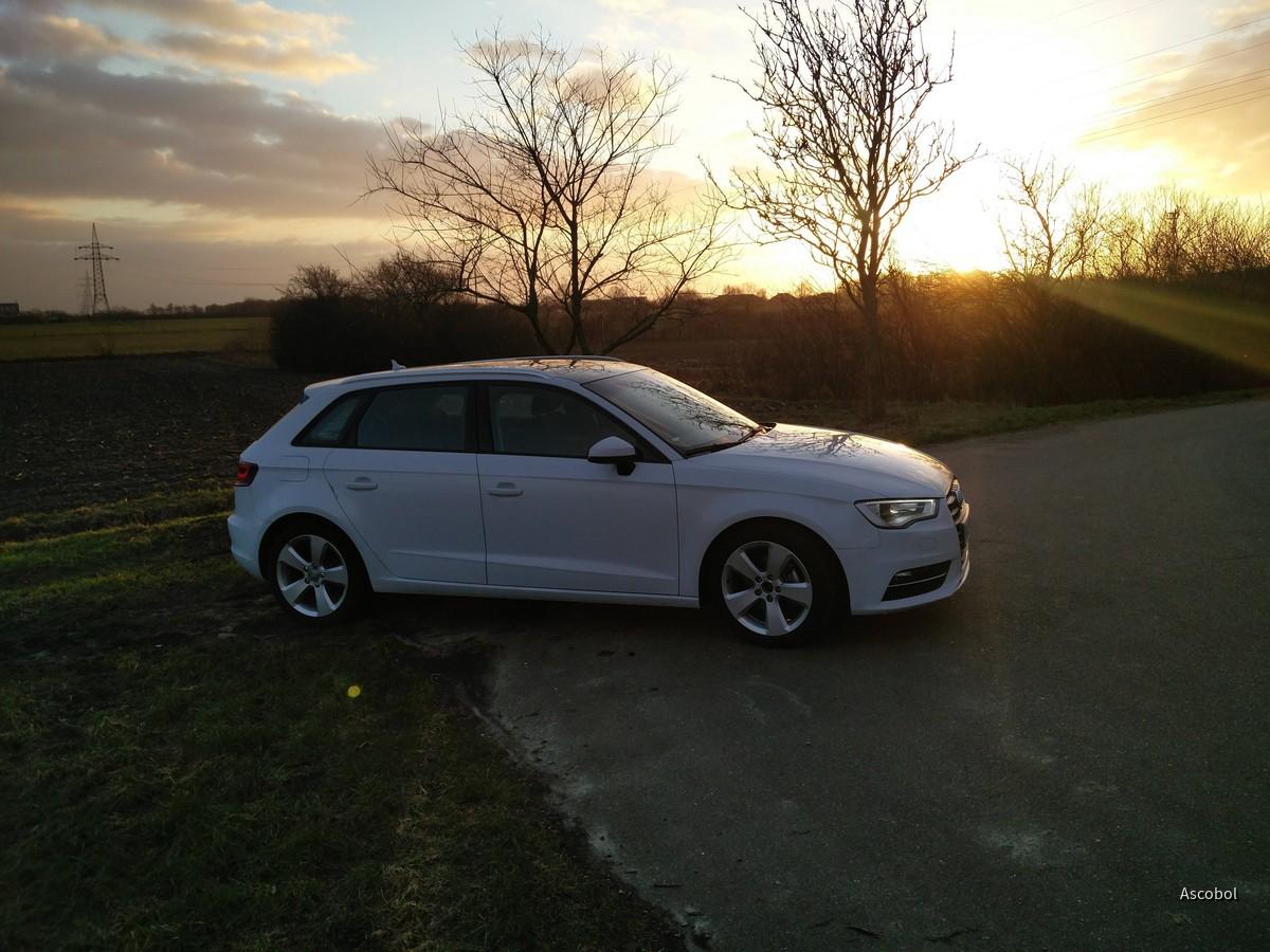 Audi A3 1.4 TFSI 02