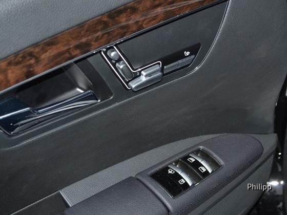 Mercedes Benz S250L CDI