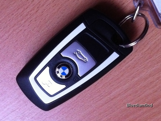 BMW_116d_[F20]_Schlüssel_1