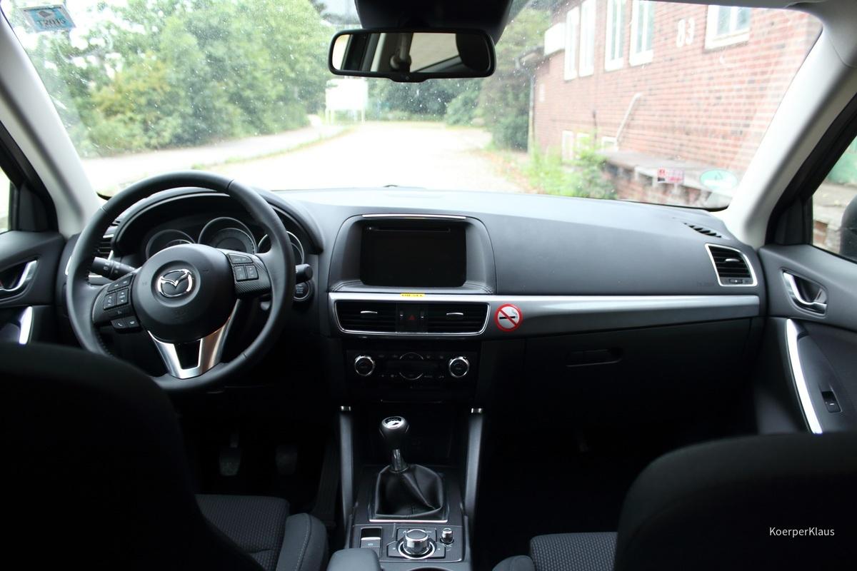 Mazda CX-509