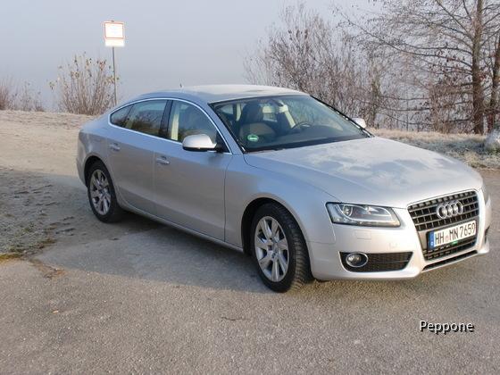 Audi A 5 2.0 TFSI 005