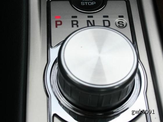Jaguar XF 3.0D von Hertz