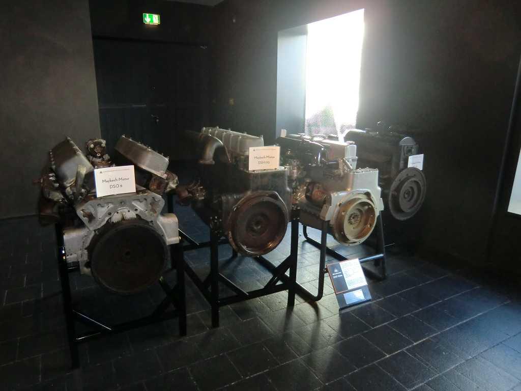 Maybach Museum (21)