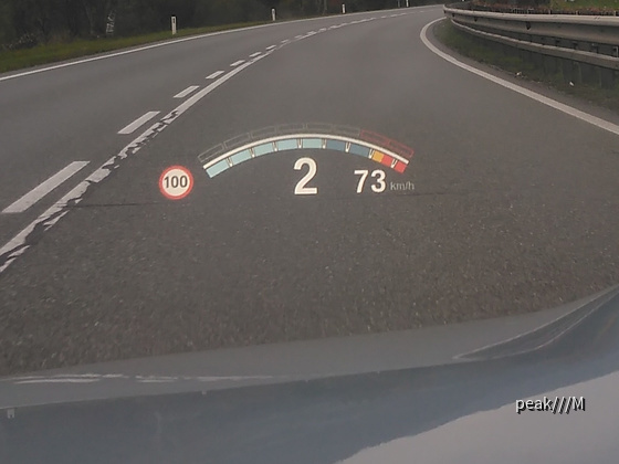 BMW M4 von Europcar