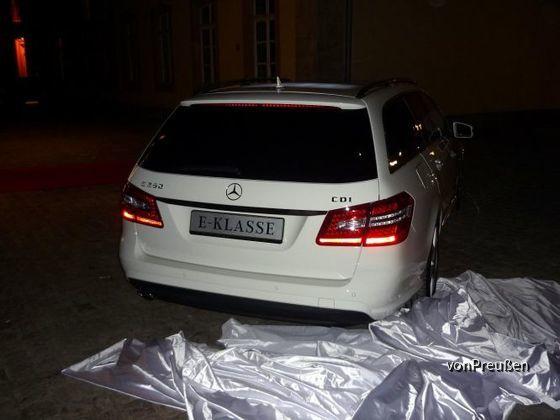 Mercedes Benz Event Luxemburg