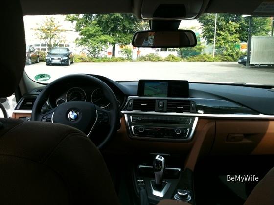 BMW x1 + 335i