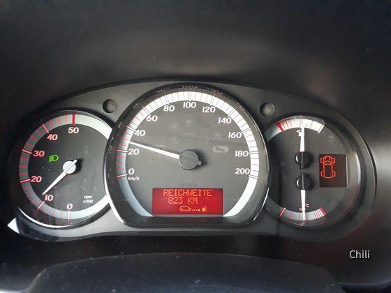 Mercedes-Benz Citan 111 CDI (2)