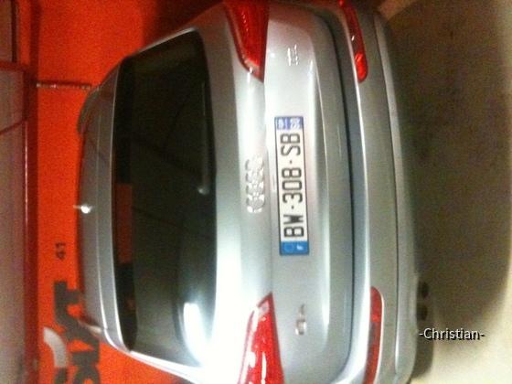 Sixt FRA 03.01.2012