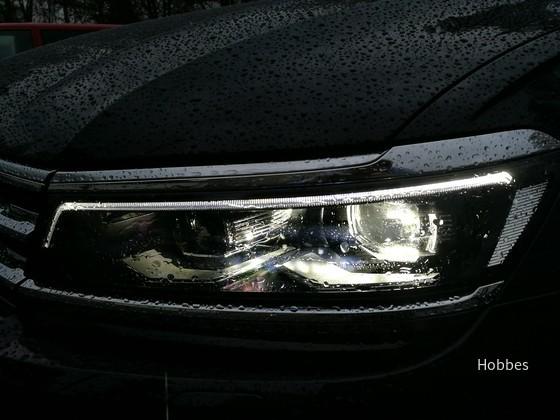 VW Tiguan 2.0 TDI 4motion   Sixt NUE