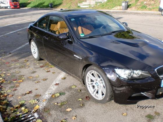 BMW M 3 003