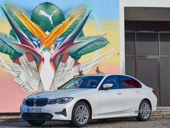 BMW 330i (G20) Limousine