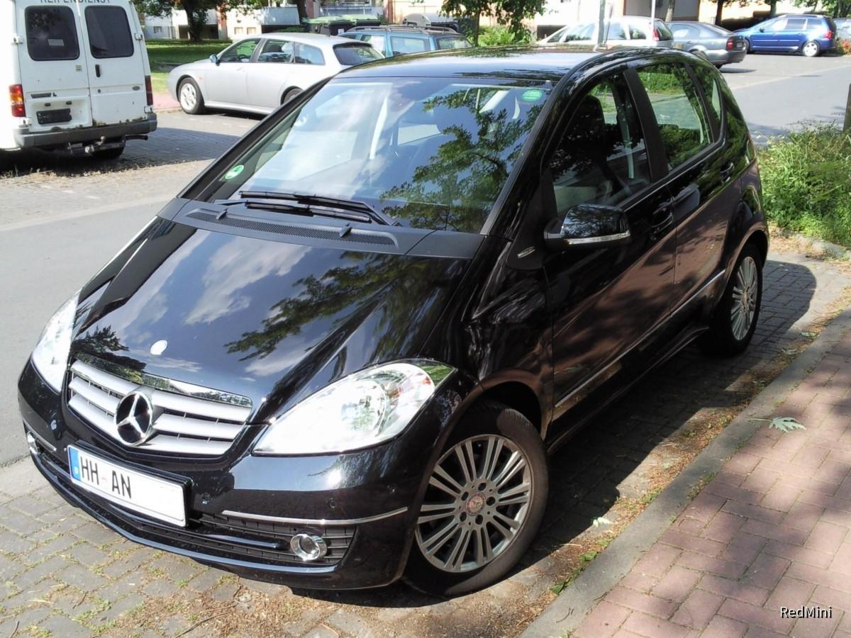 Mercedes Benz A180 CDI
