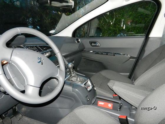 Peugeot 5008, Avis