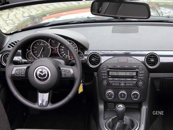 MazdaMX5_Innenansicht1