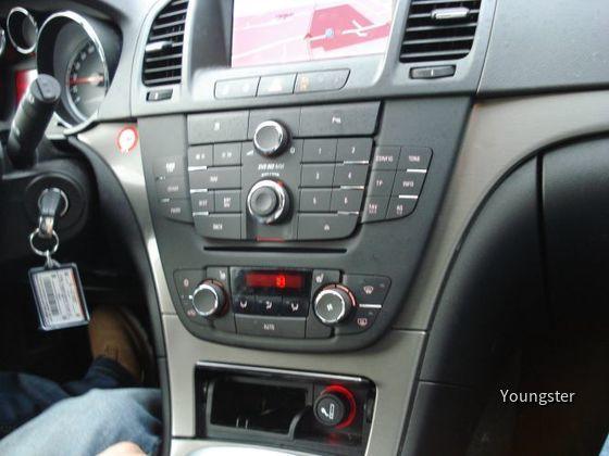 Opel Insignia ST Sixt