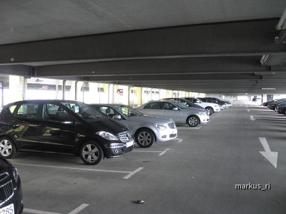 Avis, LEJ - Flughafen Leipzig 11.06.