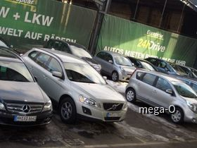 Europcar Hamburg Altona