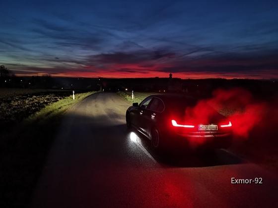 BMW 3er - Sixt