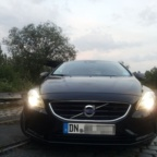 Volvo V40 D3