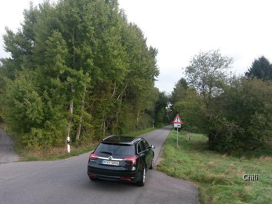 Opel Insignia ST 2.0 CDTi (7)