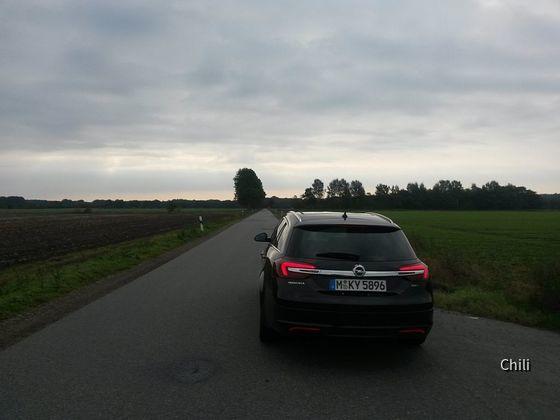 Opel Insignia ST 2.0 CDTi (10)
