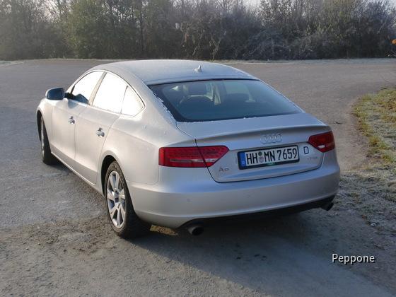 Audi A 5 2.0 TFSI 004