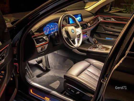 BMW 730xD - 09