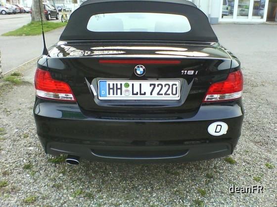 Europcar BMW 118i M-Paket (2)