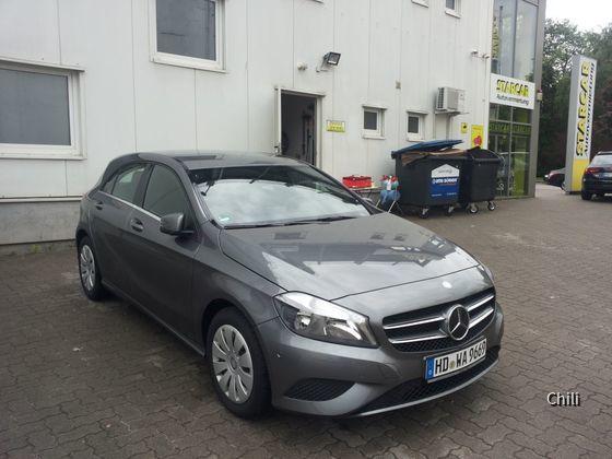 Mercedes-Benz A180 (3)