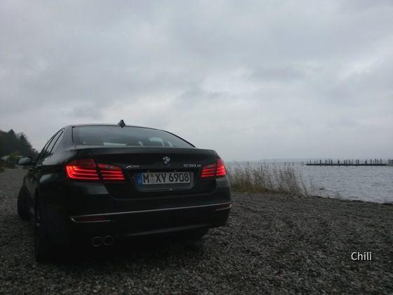 BMW 530d xDrive (7)