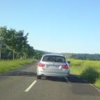 BMW Touring von AVIS