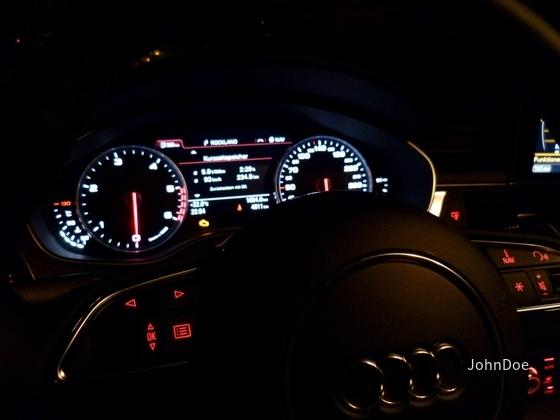 Audi A6 2.0 TDI | Sixt Wiesbaden